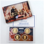 2009 US Mint Presidential Proof Set - Original Government Packaging