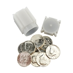 40% Kennedy Half Dollar Bankers Roll of 10 - Uncirculated