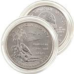 2009 Virgin Islands Uncirculated Qtr - Denver Mint