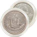 2009 Mariana Islands Uncirculated Qtr - Philadelphia Mint