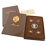2009 Lincoln Coin & Chronicles Collection