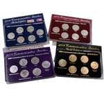2009 Quarter Mania Uncirculated Set - Standard (4 Sets)