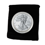 2010 Silver Eagle - Uncirculated