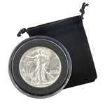 Walking Liberty Half Dollar - Uncirculated