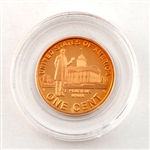 2009 Lincoln Cent Bicentennial - Professional Life in Illinois - Proof