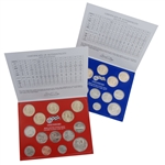 2010 US Mint Set - 28 coins
