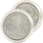 2010 Grand Canyon Quarter - Denver - Uncirculated