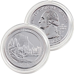 2010 Yosemite Platinum Quarter - Philadelphia