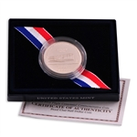 2003 Commemorative First Flight Half Dollar - Proof