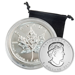 2011 Canadian Maple Leaf - Uncirculated