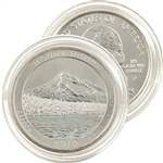 2010 Mt. Hood Quarter Philadelphia - Uncirculated