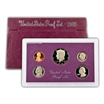 1985 Modern Issue Proof Set
