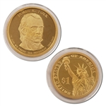 2009 James Polk Presidential Dollar - Proof - San Francisco