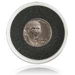 2007 Jefferson Nickel - PROOF