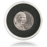 2008 Jefferson Nickel - PROOF