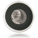 2009 Jefferson Nickel - PROOF
