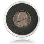 1981 Jefferson Nickel - PROOF T1