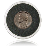 1971 Jefferson Nickel - PROOF