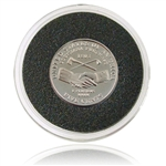 2004 Westward Nickel - PROOF - Peace Nickel - Series I - Capsule