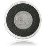 2005 Westward Nickel - PROOF - Buffalo - Series I - Capsule