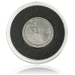 2005 Westward Nickel - PROOF - Ocean View - Series II - Capsule