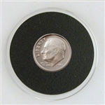 2007 Roosevelt Dime - PROOF in Capsule