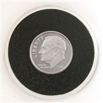2011 Roosevelt Dime - PROOF in Capsule