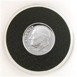 2007 Roosevelt Dime - SILVER PROOF in Capsule