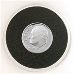 2008 Roosevelt Dime - SILVER PROOF in Capsule