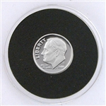 2010 Roosevelt Dime - SILVER PROOF in Capsule