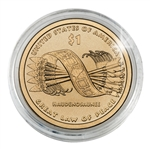 2010 Sacagawea Native American Dollar - Philadelphia Mint