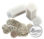 2005 Minnesota Quarter Rolls - Philadelphia & Denver Mints - Uncirculated