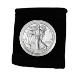 2012 Silver Eagle - Uncirculated