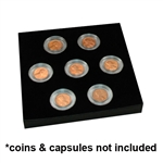Display Box - Holds 7 A Capsules - PB4-7A