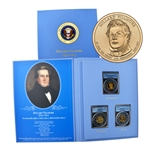 2010 Presidential Registry Collection - Millard Fillmore
