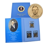 2010 Presidential Registry Collection - Abraham Lincoln