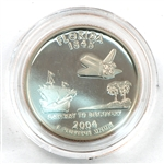 2004 Florida Proof Quarter - San Francisco Mint