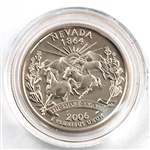 2006 Nevada Proof Quarter - San Francisco Mint