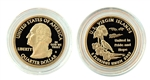 2009 Virgin Islands Proof Quarter - San Francisco Mint