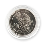 2012 El Yunque Platinum Quarter - Denver
