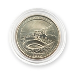 2012 Chaco Culture Quarter Philadelphia - Uncirculated