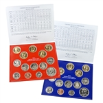 2012 US Mint Set - 28 coins