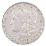 First Decade of Morgan Silver Dollars 1878-1887