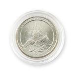 2012 Hawaii Volcanoes Quarter - Philadelphia  - Uncirculated in Capsule