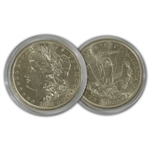 1903 Morgan Dollar - Uncirculated