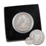 1880 Morgan - San Francisco - Proof Like