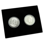 1971 Eisenhower Dollar - Silvers Set - S Mint