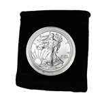 2013 Silver Eagle - Uncirculated