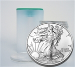 2013 Silver Eagle - Uncirculated - Roll of 10