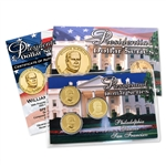 2013 Presidential Dollars - P/D/S Lens - William McKinley
